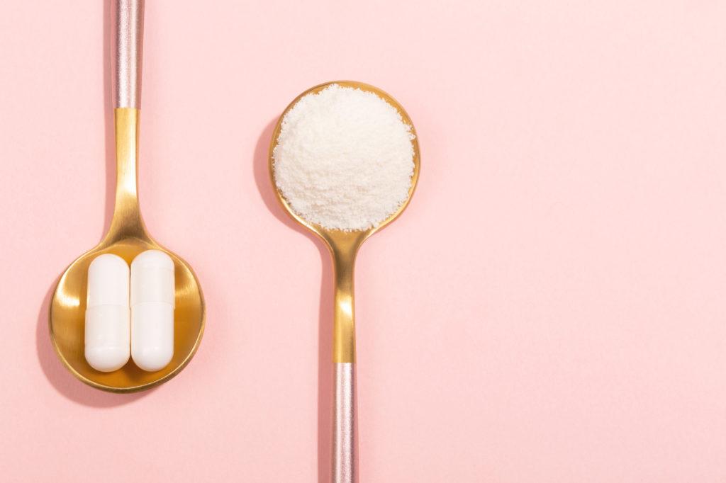 美容に効果的な3つの働きを持つプラセンタ