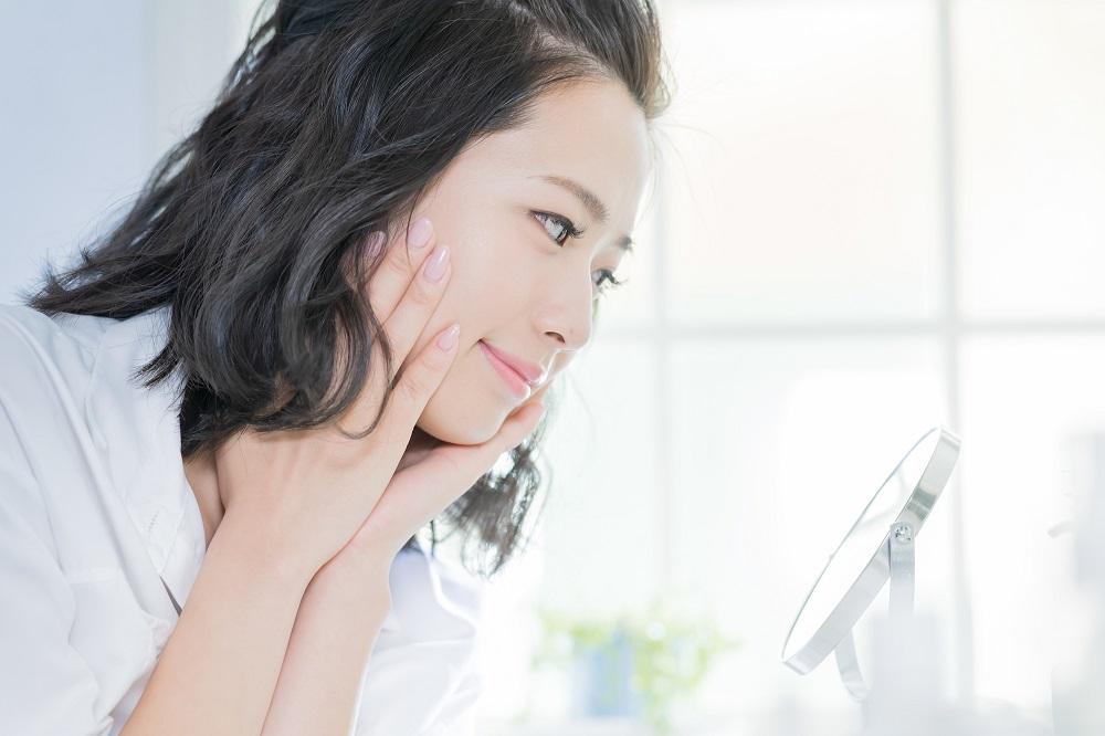 安全性の高い美白効果を持つ成分を使用