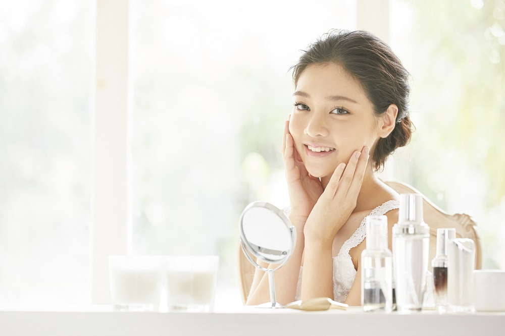 ビタミンC誘導体は美肌ケアには必須の成分