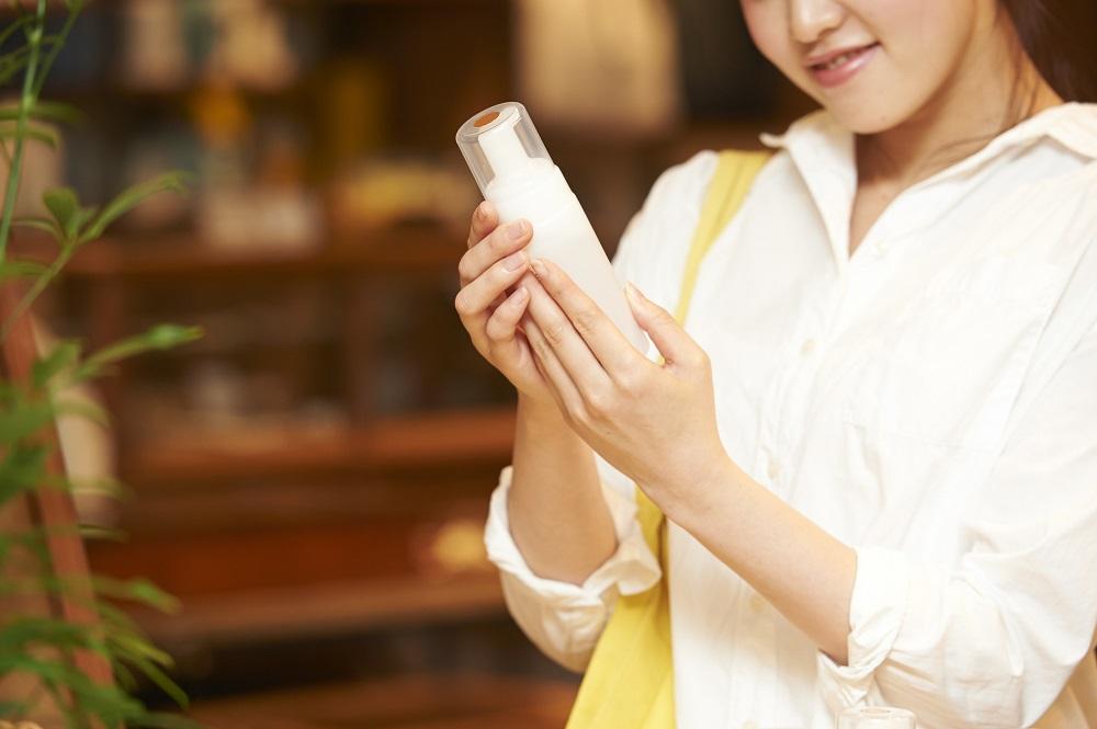 ビタミンC誘導体を含む化粧品を選ぶときのポイント